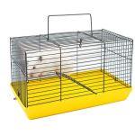 """Клетка-переноска для грызунов """"мини ЕСО"""" 27*15*13см."""
