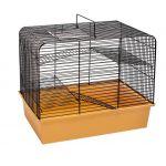 """Клетка для мелких грызунов """"MАРК №3"""" 37*26*35см."""