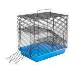 """Клетка для мелких грызунов """"Джуниор №2"""" 33*24*h30см."""