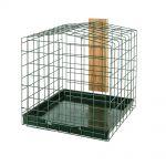 Защитная клетка кормушка для диких птиц REFUGE SMALL 32,5 x 34 x h 33,5 см (53140523)