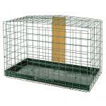 Защитная клетка кормушка для диких птиц REFUGE MEDIUM 54,5 x 29 x h 38,5 см (53150523)