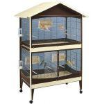 Вольер для птиц DUETTO 119,5 x 75 x h 169,5 см (56132514)