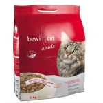 Сухой корм для кошек Bewi Cat Adult