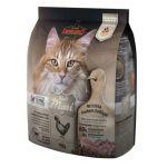 """Сухой беззерновой корм Leonardo """"Adult Maxi Grain Free"""" для кошек крупных пород"""