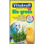 Смесь для проращивания травы для птиц BIO-GREEN
