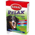 """""""Relax"""" 15табл. от нервных срывов и страха, для крупных собак"""