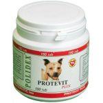 Витаминно-минеральный комплекс Protevit plus для собак при повышенных физических нагрузках