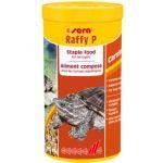 Корм для водных черепах и рептилий Raffy P, 50г