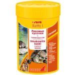Корм для рептилий RAFFY I