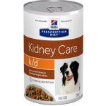 Консервы Рагу K/D для собак Лечение заболеваний почек, курица с овощами