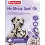 Успокаивающие капли No Stress Spot On для собак, 3 пипетки
