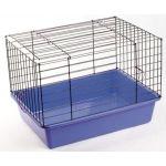 Клетка для морской свинки СКЛАДНАЯ 41*30*26 см