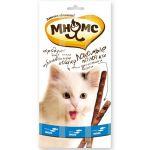 Лакомые палочки для кошек лосось/форель, 3 шт.по 5 гр