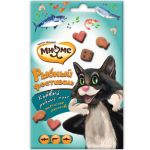 """Лакомство для кошек Микс """"Рыбный фестиваль"""" (форель, лосось, креветки)"""
