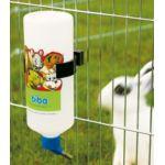 Автопоилка-бутылка для грызунов 1000 мл (S5915)