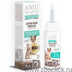 Лосьон для ухода за ушами собак и кошек (Ear care lotion)