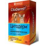Цитодерм Мыло дерматологическое для животных