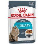 Кусочки в соусе для кошек при профилактике МКБ (Urinary care)