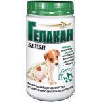Витамины для суставов щенков Бейби (Gelacan Baby) 150г
