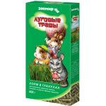 """Корм для грызунов и кроликов  """"Луговые травы"""""""
