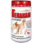 Витамины для суставов взрослых собак Дарлинг (Gelacan Darling)