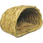 """Домик-туннель для мелких животных """"Норка"""", 21*19*13 см"""