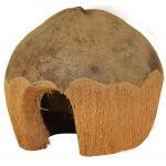 Домик для грызунов из кокоса 10-13 см (CN-03)