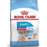 Для щенков средних пород: 2-12 мес (Medium Puppy)