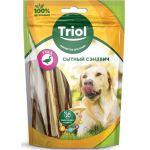 Сытный сэндвич из утки для собак (PT05)