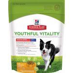 Для пожилых собак средних пород 7+ (Youthful Vitalitytm)