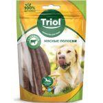 Мясные полоски из говядины для собак (PT10)