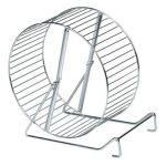 Колесо для мелких грызунов, металл, диаметр 20см