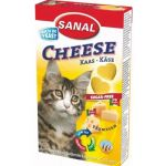 "Витамины для кошек с сыром ""Cheese"", 40 таб."