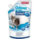 Дезодорант для кошачьих туалетов (Odour killer for cats)