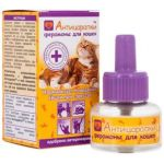 Феромоны для кошек успакайвающие