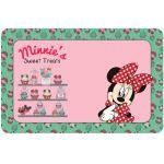 Коврик под миску Minnie & Treats, 43x28 см (WD3033)
