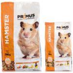 "Корм для хомяков ""Премиум"" (Primus hamster  Premium)"