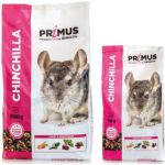 "Корм для шиншилл ""Премиум"" (Primus chinchilla Premium)"