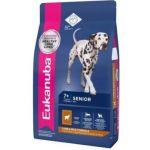 Для пожилых собак с ягненком и рисом (Mature&Senior Lamb & Rice)