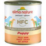 Консервы для щенков с курицей, Classic HFC Puppy&Chicken