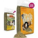 Горное сено с ромашкой для грызунов, непрессованное