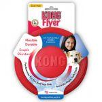 Игрушка для собак летающая тарелка 22,5см (KONG 12908)