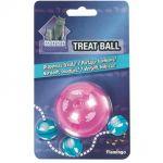 Игрушка для кошек мяч для лакомства 5,5см