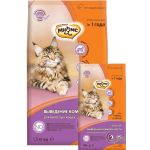 Сухой корм  для кошек вывод шерсти с ягненком ( Hairball & Indoor)