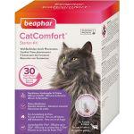 Успокаивающее средство для кошек Cat Comfort Диффузор со сменным блоком 48мл