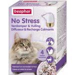 Успокаивающее средство для кошек No Stress Cat Диффузор со сменным блоком 30мл
