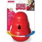 Игрушка интерактивная для крупных собак Wobbler, 17*18*27 см