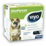 Напиток-пребиотик для пожиллых собак 7х30 мл (VIYO Senior)