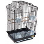 Клетка для птиц  47,5*36*68 см (6007 К)