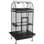 Клетка для птиц  А+В) 102,5*79,5*176 см (210-SY)